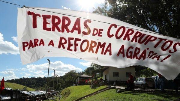 15.000 MIEMBROS DEL MST OCUPAN TIERRAS DE POLÍTICOSBRASILEÑOS